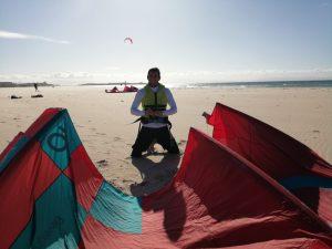 kitesurf semana santa