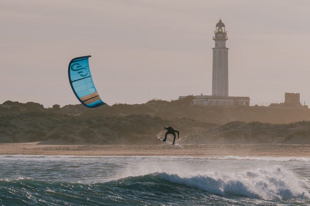 Learn Kitesurf in Tarifa