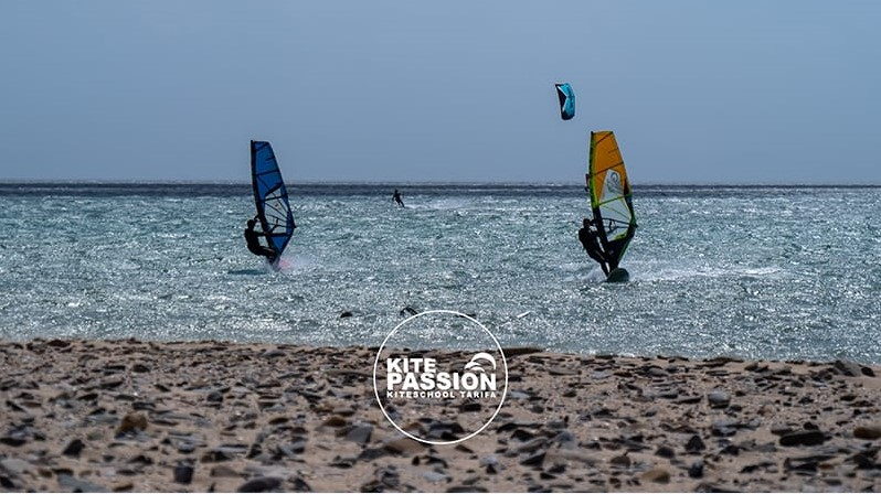 Windsurf Lessons in Tarifa