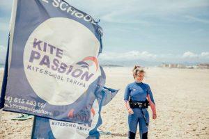 kitesurf chiclana