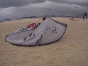 las mejores cometas de kitesurf