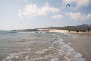 kitesurf en valdevaqueros kitepassion